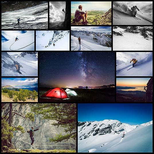 山岳写真家Federico Ravassardによる美しい山・登山風景(15枚)