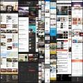 レスポンシブ&HTML5なWordpress用プレミアムテーマ(13個)