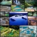 世界の美しい段々になった滝(写真16枚)