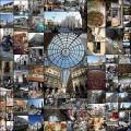 建物と食べ物が素敵なイタリア・ミラノの街並み(写真80枚)