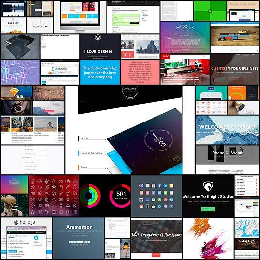 10月のWebデザイン向けフリー素材(50個)