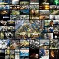 スホーイなどを生産するイルクーツク航空機工場の写真(55枚)