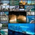 アラブ首長国連邦の豪華な建築物10(写真19枚)
