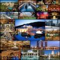 豪華で華やかな世界のカジノの写真(10枚)