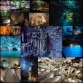 世界で最も美しい&神秘的な洞窟(20枚)