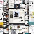 綺麗でお洒落な海外ECサイトのデザイン(30例)