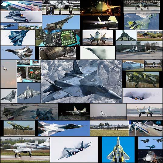 PAK FA (航空機)の画像 p1_20