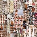 参考になる編込みヘアーの画像を大量に集めたPinterestボード(約200枚)