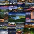 Karol Nienartowiczによる美しい欧州の山々の写真(37枚)