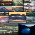 美しいポーランド・タトラ山脈の写真(15枚)