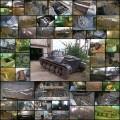 DIYで作るリアル戦車(経過写真52枚)
