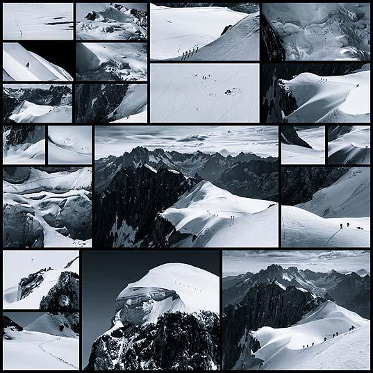 アルプス山脈の美しい風景写真(21枚)