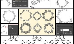 how-to-create-hand-drawn-frames-in-adobe-illustrator11