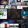新着ハイクオリティなHTML5&CSS3のWebサイトデザイン(25例)
