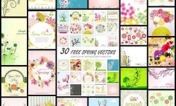 30-Top-Free-Spring-Clip-Art-and-Vectors-for-Designers