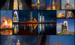 nasa-launching-of-an-orion-spacecraft-17-photos