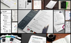 25-free-resumecv-templates-to-help-you-get-the-job
