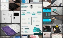 30-dazzling-resume-layout-examples-to-get-the-attention-of-employers