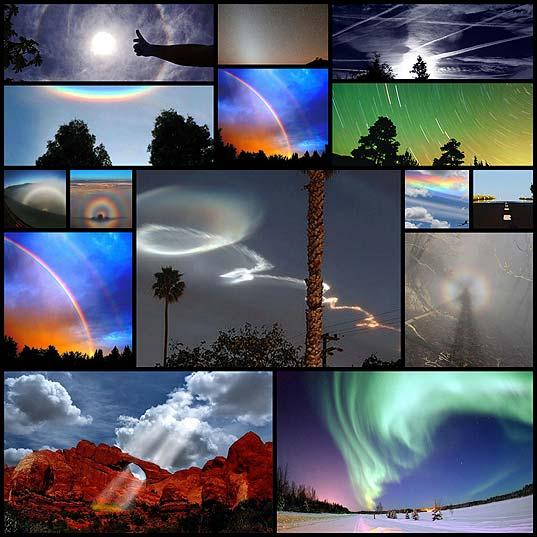 光の現象14