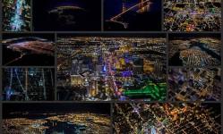 サンフランシスコの夜景15