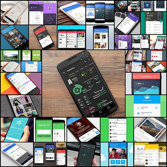 40-material-design-android-apps