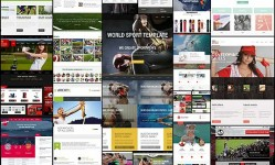 free-sport-website-templates21