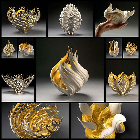 nature-porcelain-sculpture-glowing-gold-jennifer-mccurdy12