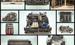 アナログ計算機10