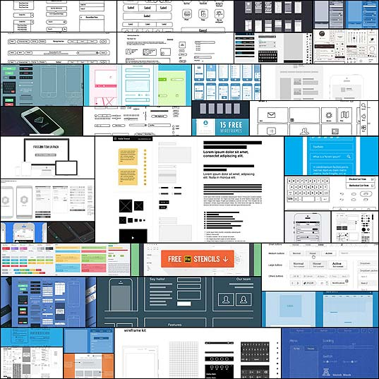 30-Free-Web-and-Mobile-Wireframe-Templates