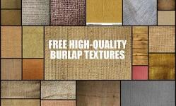 40+-Burlap-Hessian-Sack-Textures
