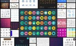 48-Flat-and-Free-Icon-Sets-for-June-2015