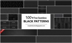 Black-Background-Textures-and-Patterns--Best-Design-Options