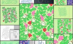 Create-a-Detailed,-Illustrative,-Seamless-Pattern-in-Adobe-Photoshop---Tuts+-Design-&-Illustration-Tutorial