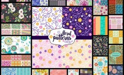 Repeating-Floral-Vector-Patterns150
