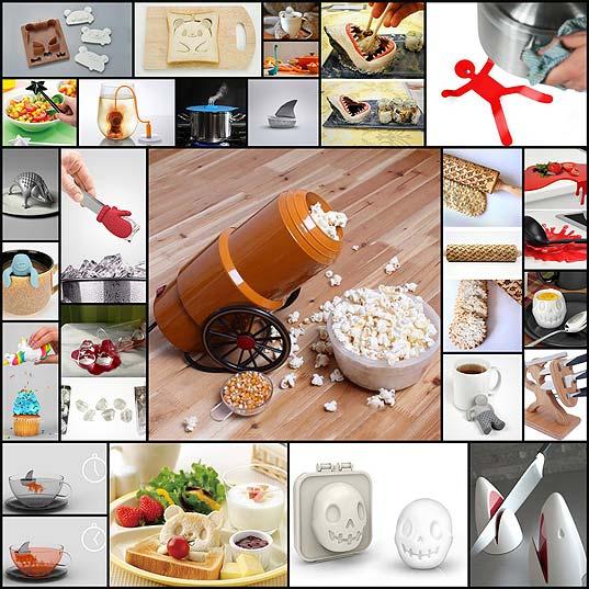 Самые-нетривиальные-кухонные-приспособления,-которые-превратят-процесс-приготовления-еды-в-развлечение