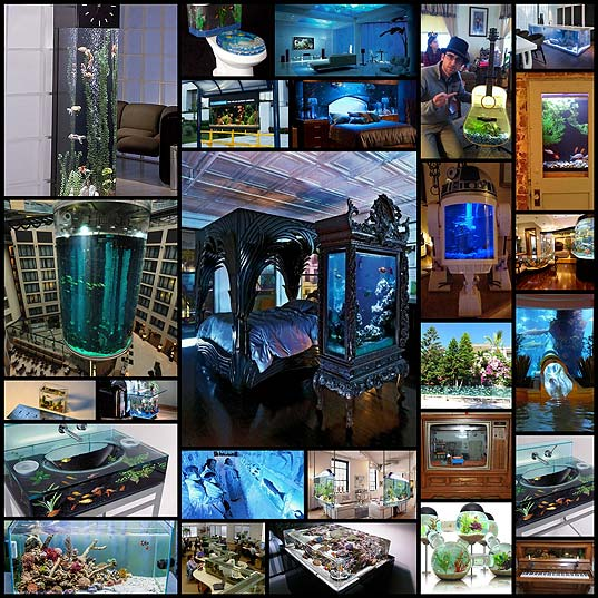27-Unbelievable-Aquariums-You'll-Wish-Were-In-Your-Home
