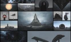 Тёмный-пост-апокалиптический-мир-Юрия-Шведова