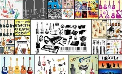 32-Sets-of-Free-Music-Vector-Graphics--Best-Design-Options