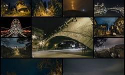 Ночной-Тбилиси