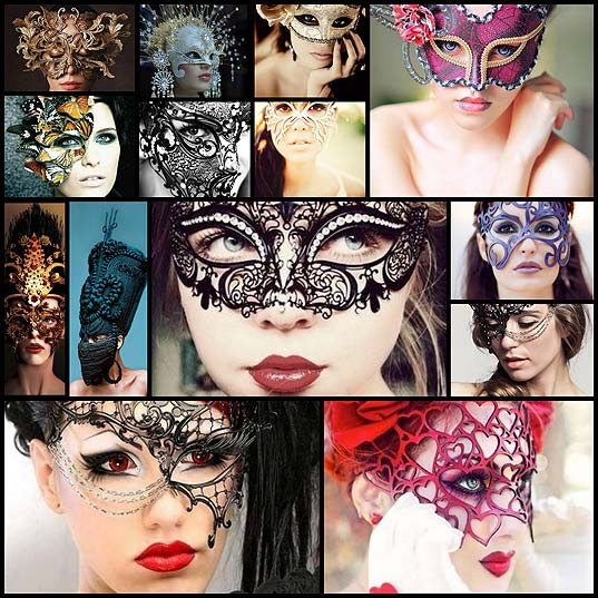 Beautiful-Masquerade-Masks--theBERRY