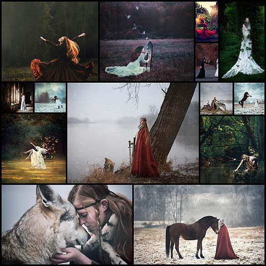 Fairytale-Inspired-Portraits-Explore-Enchanting-Worlds-of-Magic-and-Adventure---My-Modern-Met
