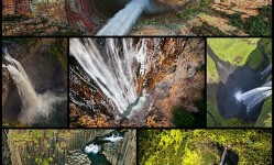 These-Stunning-Waterfalls-Look-Even-More-Magnificent-From-Above