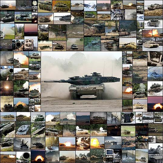 Photos-of-Leopard-Tank-Germany's-MBT-Firing-Weapons--theBRIGADE