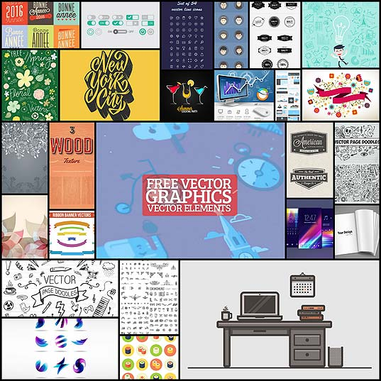 25-Free-Vector-Graphics-and-Vector-Elements-for-UI-Designs--Graphics-Design--Design-Blog