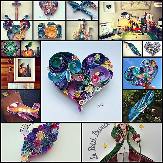 Interview-Artist-Quits-Day-Job-to-Pursue-Passion-for-Beautifully-Quilled-Paper-Art---My-Modern-Met