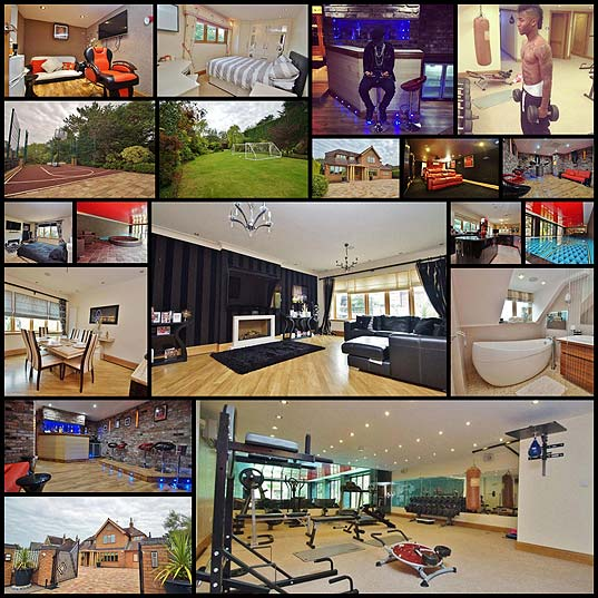 Manchester-City-Star-Raheem-Sterling's-Mansion-Is-Now-For-Sale-(19-pics)