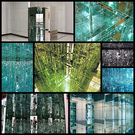 New-Mirrored-Infinity-Room-Immerses-Viewers-in-Mesmerizing-World-of-Endless-Reflections---My-Modern-Met