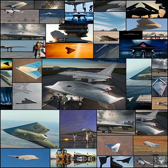 "Photos-of-UK's-future-version-of-the-X-47B-BAE-Taranis-UCAV-""Raven""--theBRIGADE"