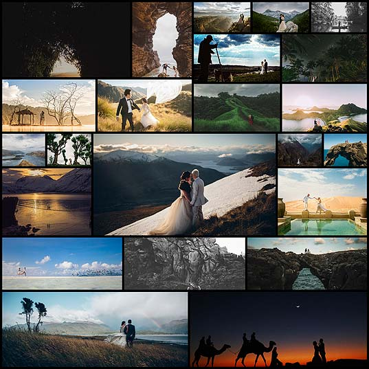 23-Wedding-Portraits-Around-the-World-in-Unforgettable-Landscapes-«TwistedSifter