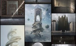 Cinematic-Artwork-Illustrates-Surreal-Scenes-from-Futuristic-Worlds---My-Modern-Met